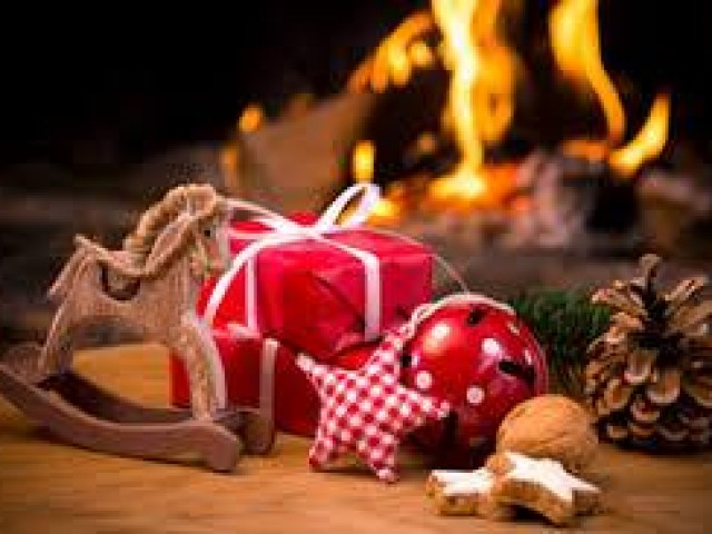 La Feuillée Vacances du 24 décembre  2018 au 9 janvier 2019